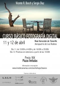 II Curso Básico de Fotografía Digital 1