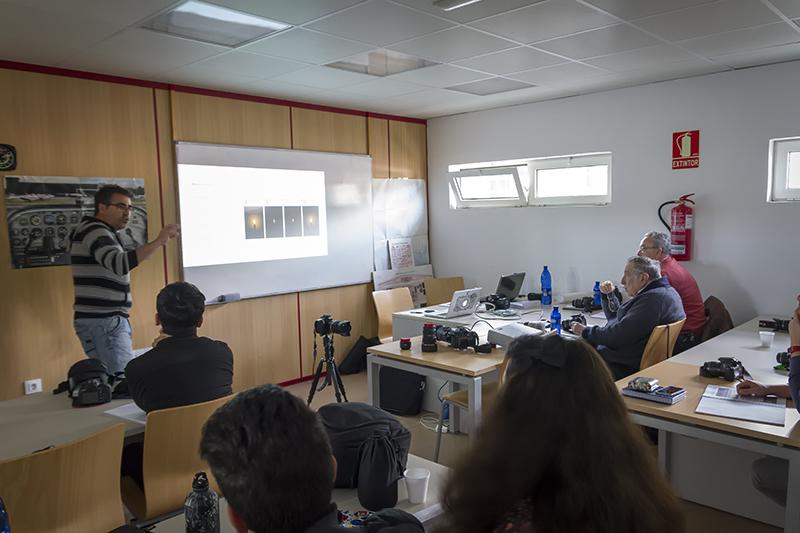 II Curso Básico de Fotografía Digital 4