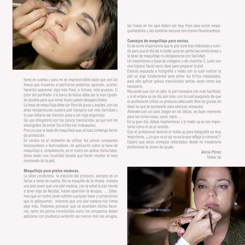 dBlanco magazine