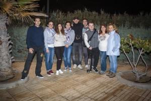 Curso fotografía digital Tenerife