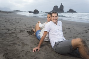 Preboda en Benijo - Tenerife - Montse & Michael