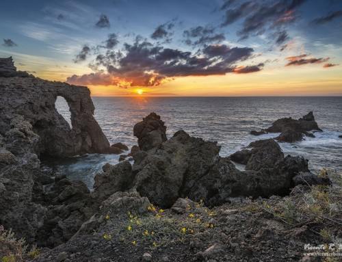 """Punta de Juan Centellas o """"El Campanario"""""""