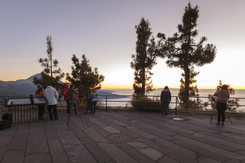 XI curso básico de fotografía en Tenerife 10