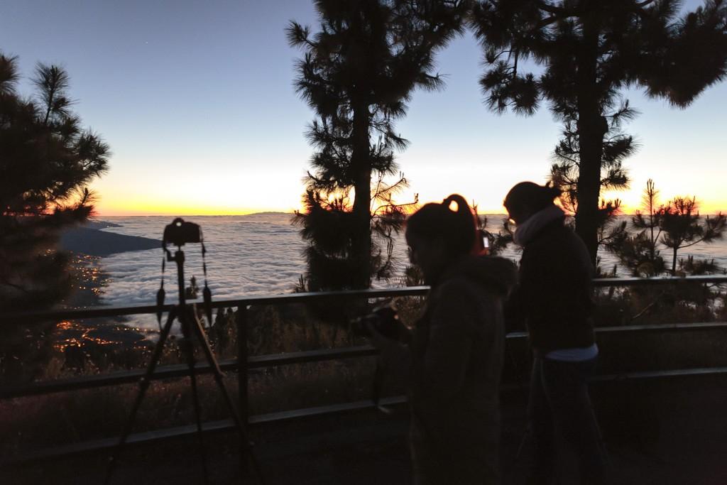 XI curso básico de fotografía en Tenerife 12