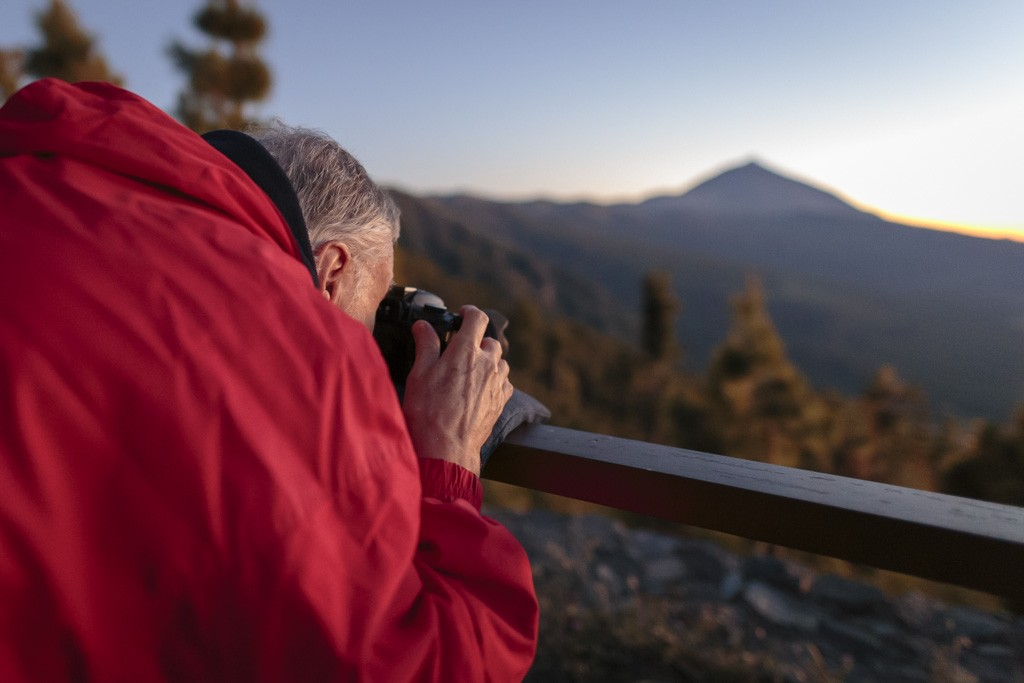 XI curso básico de fotografía en Tenerife 13