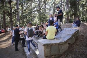 Curso de fotografía en Tenerife 9