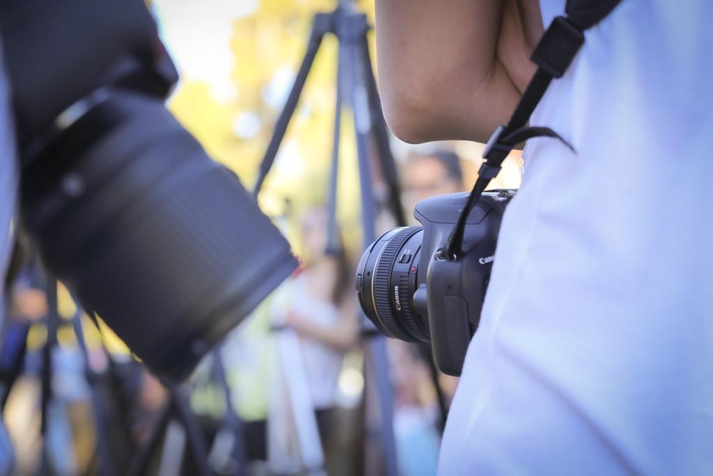 XII curso básico de fotografía en Tenerife 13