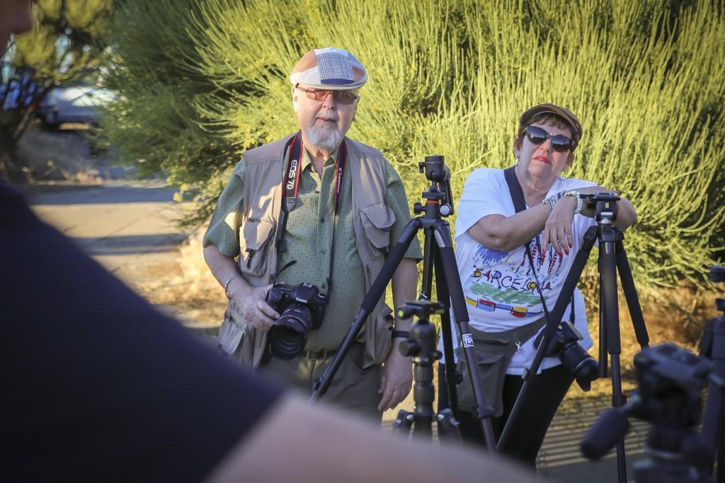 XII curso básico de fotografía en Tenerife 14