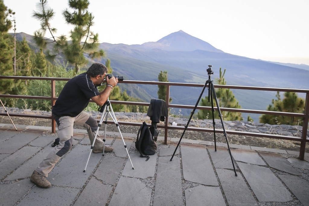XII curso básico de fotografía en Tenerife 15