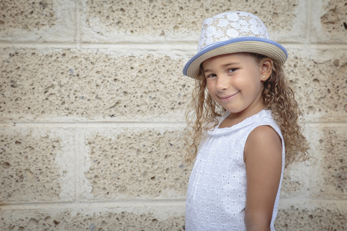Claudia - fotografía de niños en Tenerife 8