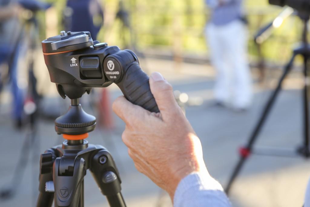 XIV curso de fotografía digital en Tenerife 7