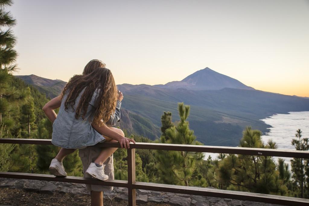 XIV curso de fotografía digital en Tenerife 14