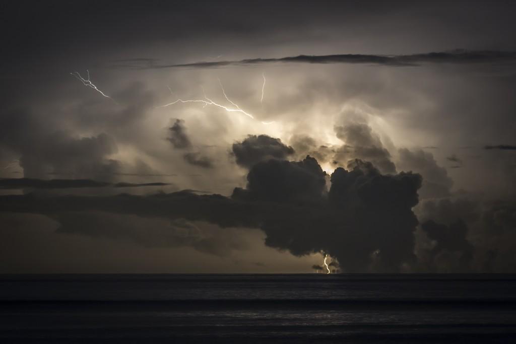 Tormentas en Canarias - Noviembre 2016 5
