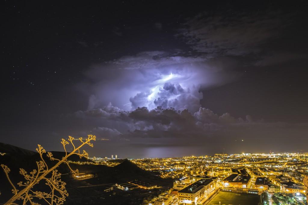 Tormentas en Canarias - Noviembre 2016 7