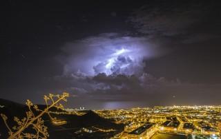 Tormentas en Canarias - Noviembre 2016 4