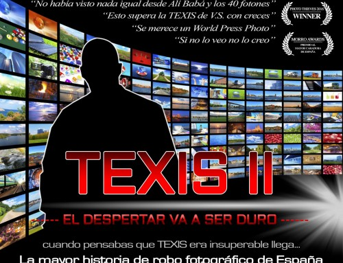 Texis II o Nico Trujillo creativo
