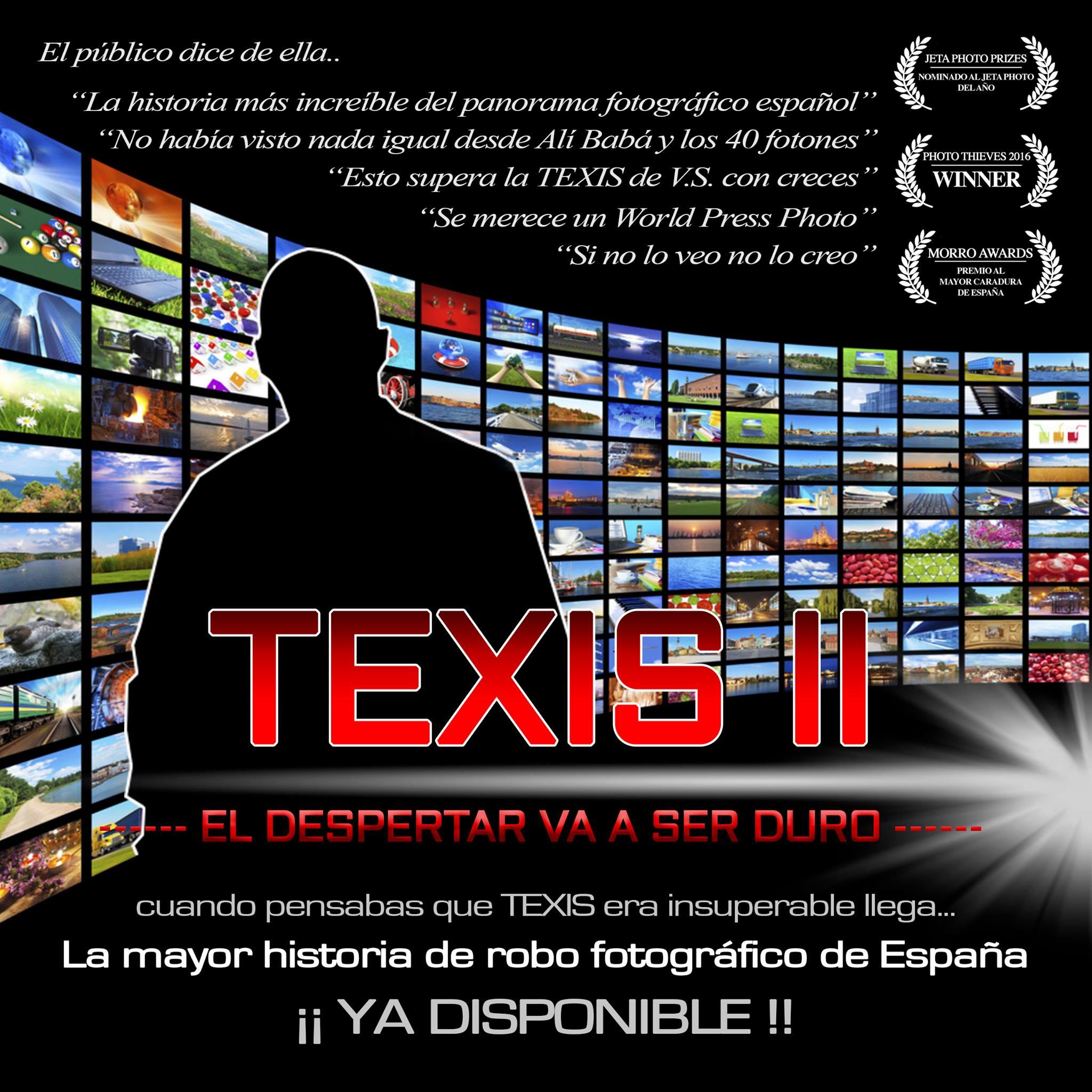 Texis II o Nico Trujillo creativo 3