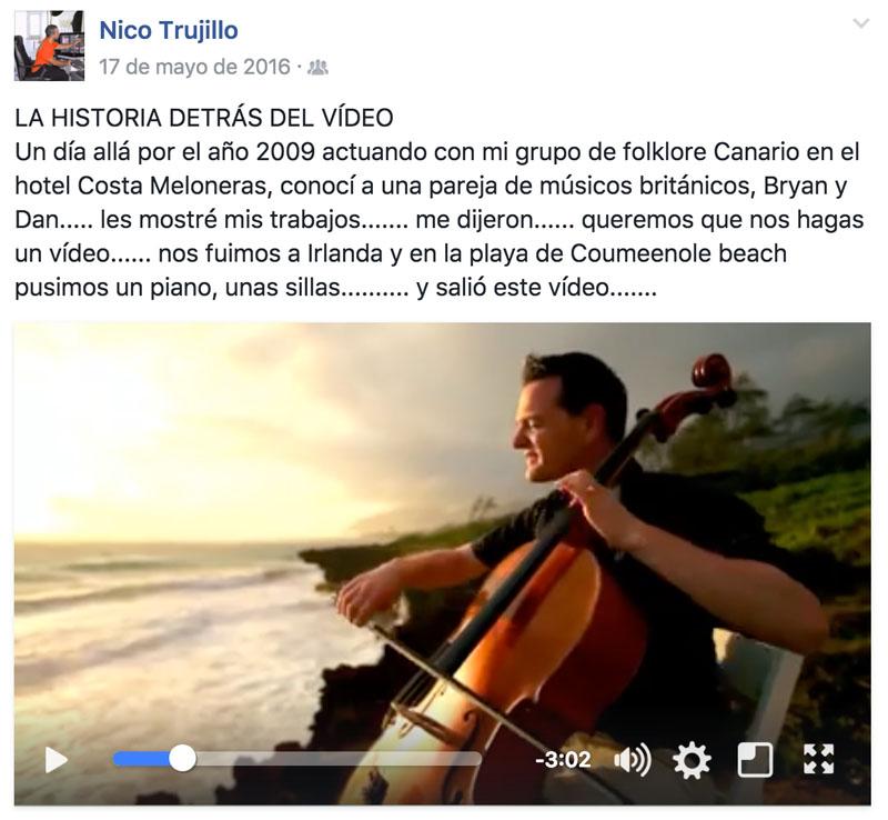 Texis II o Nico Trujillo creativo 69
