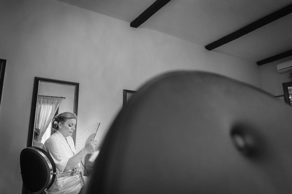 Victoria y Victor, boda en Abona 9