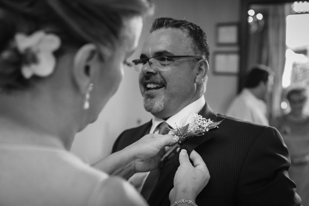 Victoria y Victor, boda en Abona 12