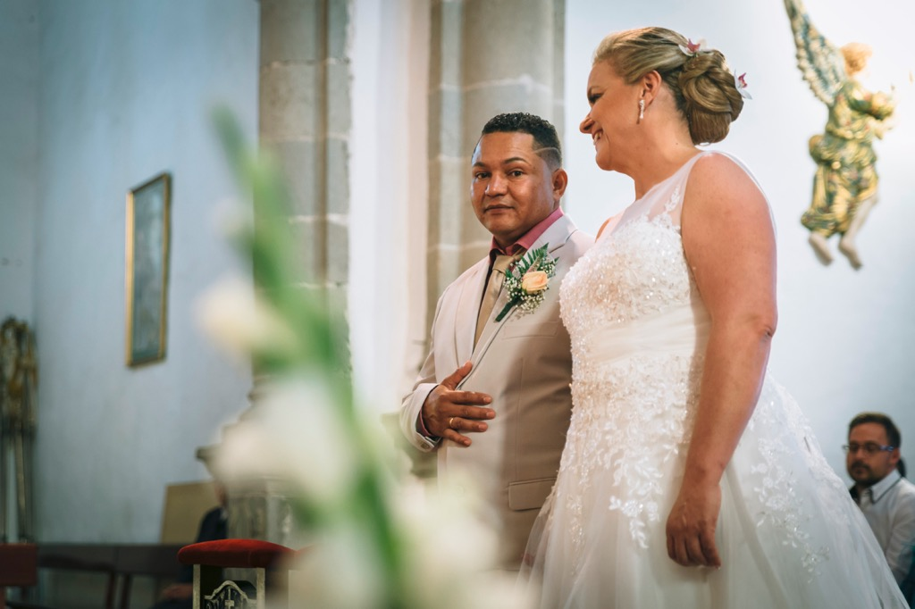 Victoria y Victor, boda en Abona 17