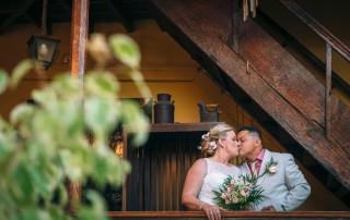 Victoria y Victor, boda en Abona 2