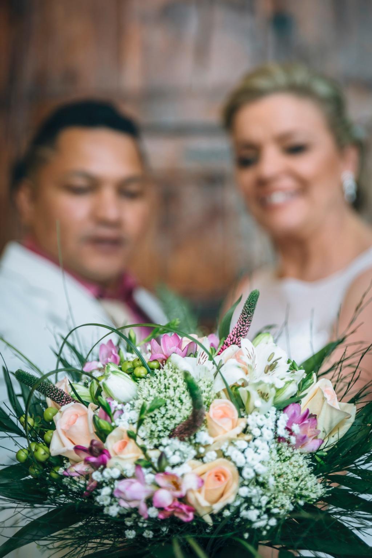 Victoria y Victor, boda en Abona 21