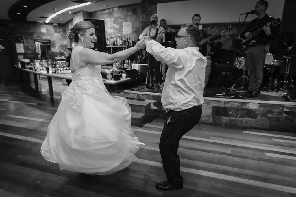 Victoria y Victor, boda en Abona 25