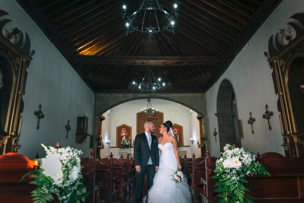 Patricia y Mamel: Boda en Hotel Abama Tenerife 20
