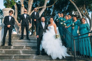 Fotógrafo bodas Tenerife