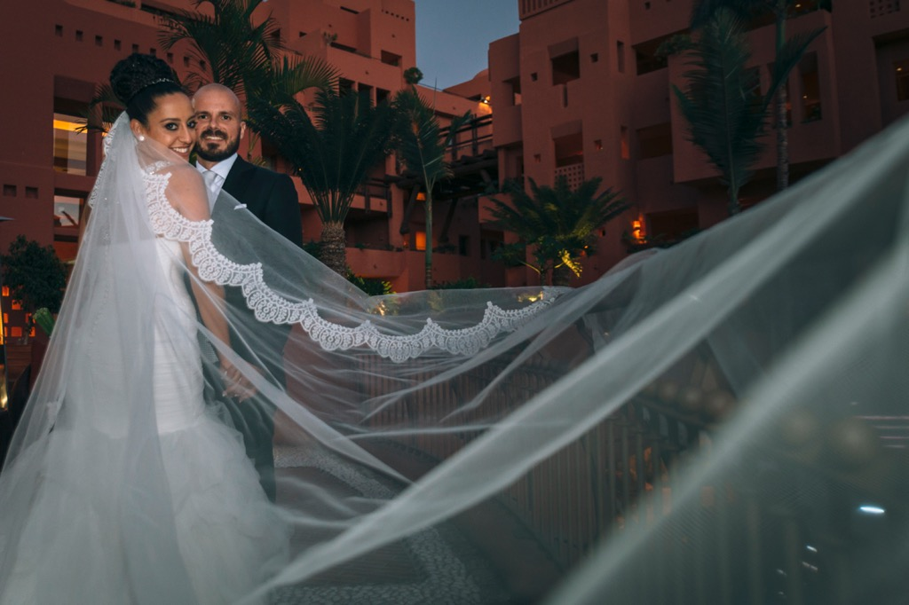 Patricia y Mamel: Boda en Hotel Abama Tenerife 22