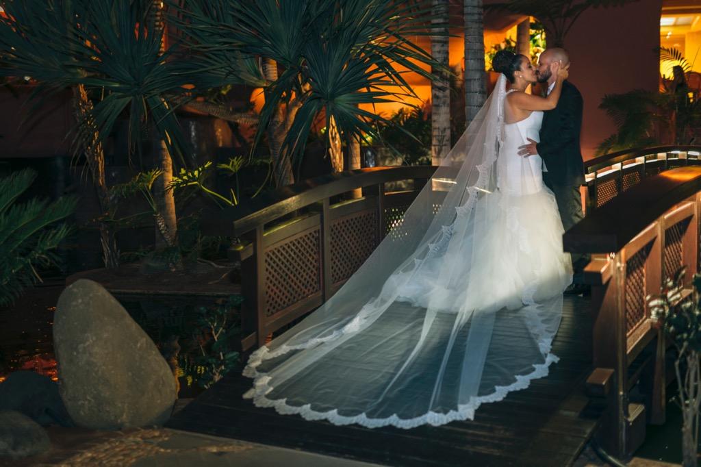Patricia y Mamel: Boda en Hotel Abama Tenerife 23