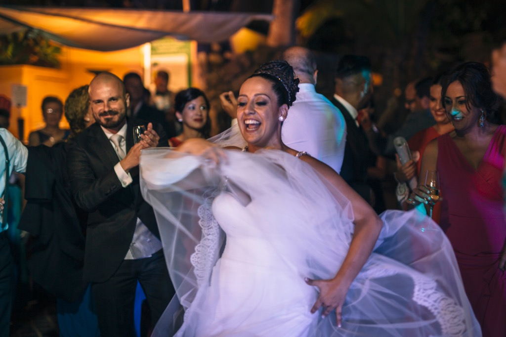 Patricia y Mamel: Boda en Hotel Abama Tenerife 24