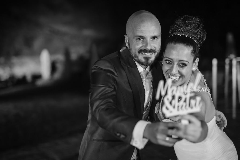 Patricia y Mamel: Boda en Hotel Abama Tenerife 28