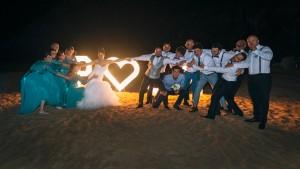 fotografía boda Tenerife