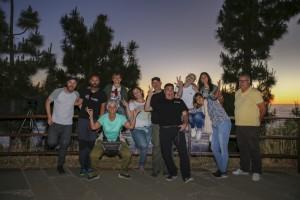 Curso de fotografía en Tenerife 5