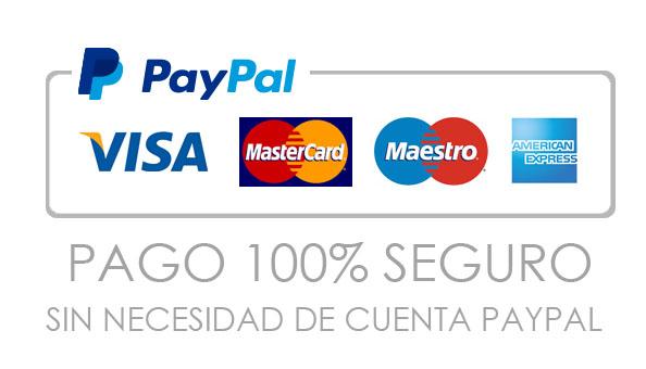 Paypal Seguro