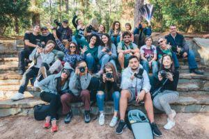 Curso fotografía en Tenerife diciembre 2019
